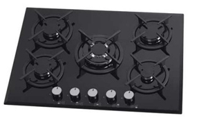 Gas Cooker Glass