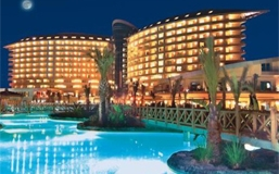Royal Wings Otel / Antalya