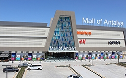 Mall Of Antalya / Antalya